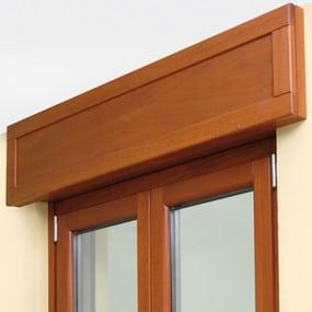 Come insonorizzare le finestre silenziocasa - Serrande avvolgibili per finestre ...