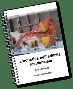 Guide Acustica nell'edilizia Residenziale- SilenzioCasa