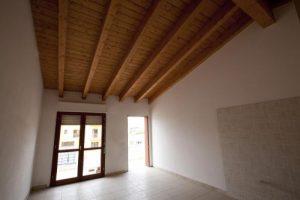 isolamento acustico solaio legno