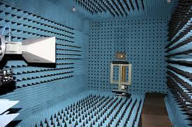 camera anecoica -SilenzioCasa