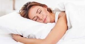 dormire con isolamento acustico