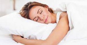 dormire con isolamento acustico della casa