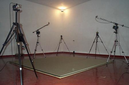 camera riverberante SilenzioCasa